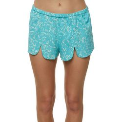 O'Neill Juniors Sedona Floral Shorts
