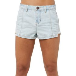O'Neill Juniors Billy Denim Shorts