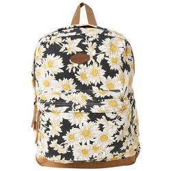 Juniors Shoreline Canvas Backpack