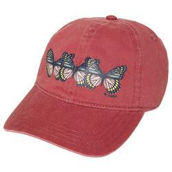 Juniors Butterflies Graphic Hat