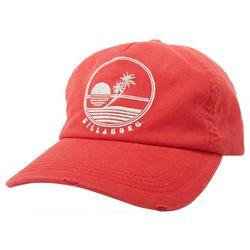 Billabong Juniors Embroidery Hat