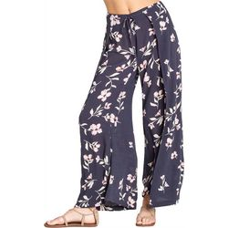 Billabong Juniors Adventure Spirit Floral Soft Pants