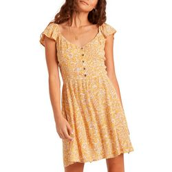 Juniors Forever Yours Dress