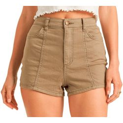 Billabong Juniors U Know Me Shorts
