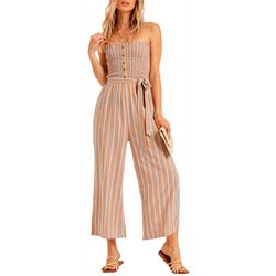 Billabong Juniors Forward Feelings Jumpsuit
