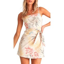 Billabong Juniors Island Hopper Dress