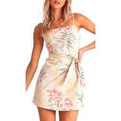 Juniors Island Hopper Dress