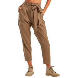 Juniors Sand Stand Pants