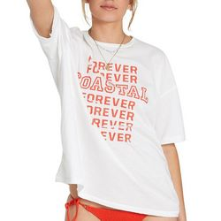 Billabong Juniors Forever Coastal T-Shirt