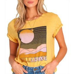 Billabong Juniors Sierra T-Shirt