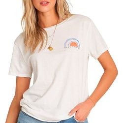 Billabong Juniors Dawn Sky T-Shirt