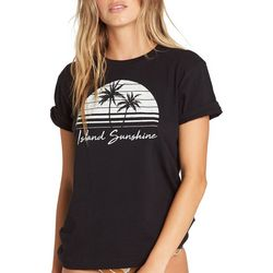 Billabong Juniors Island Sunshine T-Shirt