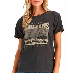 Billabong Juniors Horizons Graphic T-Shirt
