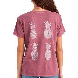 Billabong Juniors Aloha T-Shirt
