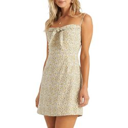 Billabong Juniors Endless Summer Mini Dress