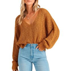 Billabong Juniors Feel The Breeze Sweater