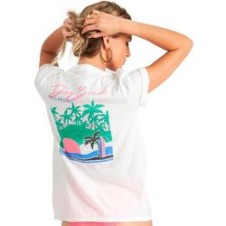 Billabong Juniors Day Break T-Shirt