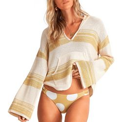 Billabong Juniors Baja Hoodie Beach Sweater
