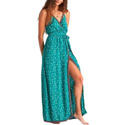 Billabong Juniors Soft Seas Maxi Dress