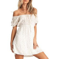 Billabong Juniors Fall For Love Dress
