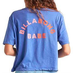Billabong Juniors Billabong Babe T-Shirt