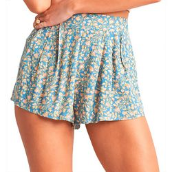Billabong Juniors La Jupe Shorts