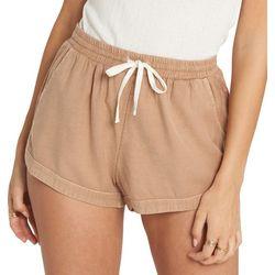 Billabong Juniors Road Trippin Solid Shorts