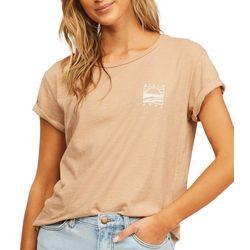 Billabong Juniors Basic Beach T-Shirt