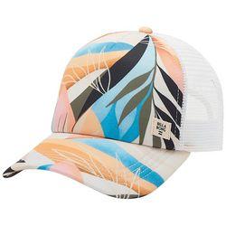 Billabong Womens Tropical Mesh Hat