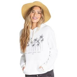 Billabong Juniors All About Good Vibes Hoodie