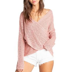 Billabong Juniors After Glow Wrap Sweater