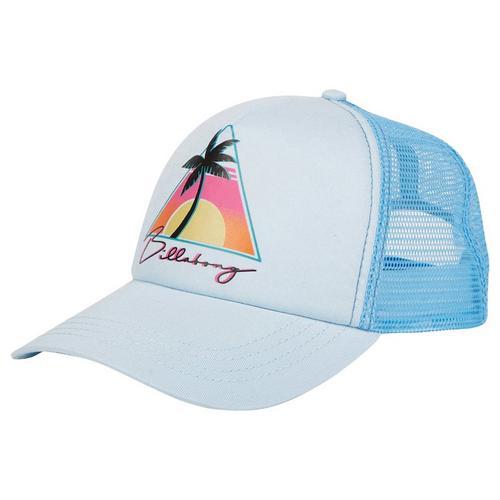 e8d4cfb9705718 Billabong Juniors Aloha Forever Trucker Hat | Bealls Florida