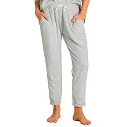 Billabong Juniors So Cozy Heathered Fleece Pants