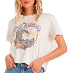 Juniors Rock The Wave T-Shirt
