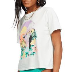 Juniors Amazonia T-Shirt