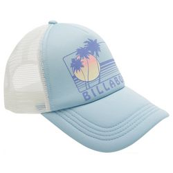 Billabong Womens Beach View Meshed Hat
