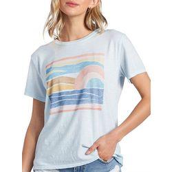 Billabong Juniors Seaside Graphic T-Shirt