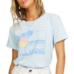 Billabong Juniors Stay Salty T-Shirt