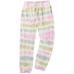 Billabong Junior Tye Dye Sweatpants