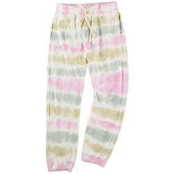 Billabong Junior Tye Dye Sweatpants