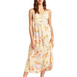 Billabong Juniors Honey Floral Midi Dress