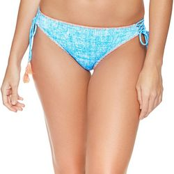 Salt Life Juniors Cape Cod Strappy Swim Bottoms