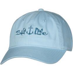 Juniors Summer Anchor Hat
