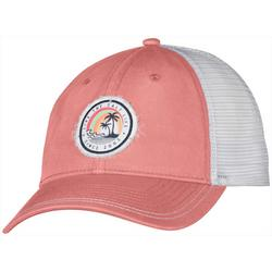 Juniors Washed & Mesh Hat