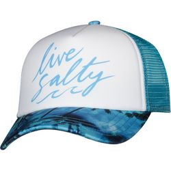 Salt Life Juniors Mesh Baseball Hat