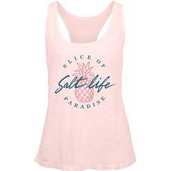 Salt Life Juniors Slice of Life Sleeveless Top