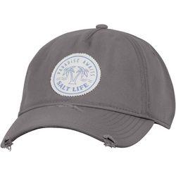 Juniors Paradise Awaits Baseball Hat