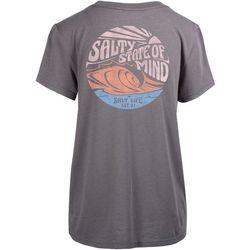 Salt Life Juniors Sunny State T-Shirt