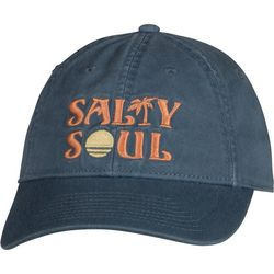 Salt Life Juniors Salty Soul Hat