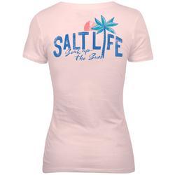 Juniors Soak Up the Sun T-Shirt